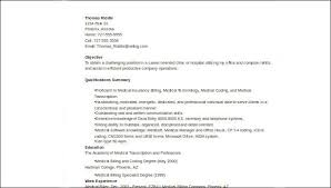 Medical Resume Sample Medical Customer Service Resume 6 Examples In Word