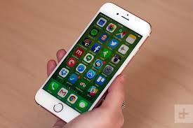 Apple Iphone 6 Vs Iphone 6s Smartphone Specs Comparison