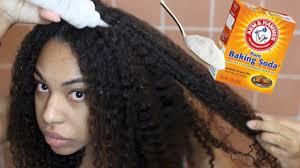 how to grow hair fast baking soda acv shoo for rapid hair growth hair loss natural hair you