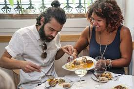 cook like a local at these fascinating cooking classes in madrid