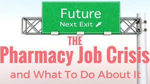 Job Chart Of Pharmacist The Pharmacy Job Crisis Blame The Pharmacy School Bubble