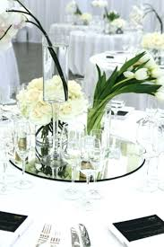 centerpieces for round tables round dining table centerpieces table mirror centerpiece round tabletop centerpiece mirror party