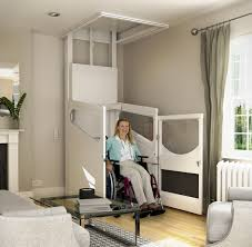 1 Home Wheelchair Lifts for Disabled Access Residential Elevators