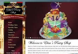 29 Bakery And Cake Shop Websites For Design Inspiration