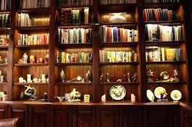 bookshelf lighting. Bookcase Lighting Ideas 9 Unique Bookshelf I