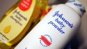 الزام شركة جونسون أند جونسون بدفع تعويضات لمصابات بالسرطان