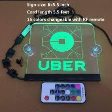 Uber Light Amazon Amazon Com Uber Sign Uber Light Up Sign Led Sign 5 5ft