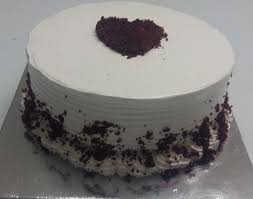 Red Velvet Cream Cheese Cake Order Online Bangalore Cake Delivery
