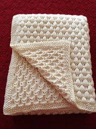 Baby Blanket Pattern Simple 48 Free Baby Blanket Knitting Patterns Ideal Me