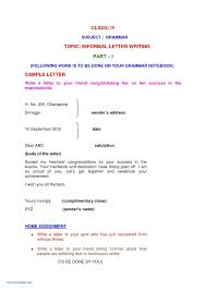Congratulation Letter For New Job Congratulations Letter To A Friend On His New Job Archives