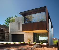 Ultra Modern Home Plans Modern House Plans Concrete