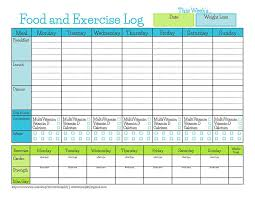Free Printable Bariatric Food Journal Download Them Or Print
