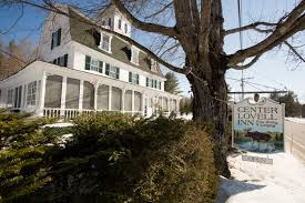 maine innkeeper raffling off property in essay contest fortune the center lovell inns owner janice sagan is selling the inn the same