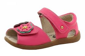 see kai run toddler girl s tinley fashion leather sandals shoes fashion footware