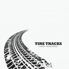 <b>Tire Tracks</b> Images | Free Vectors, Stock Photos & PSD