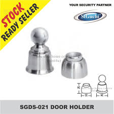 door stopper. ST GUCHI SGDS-021 MAGNETIC DOOR STOPPER HOLDER Door Stopper