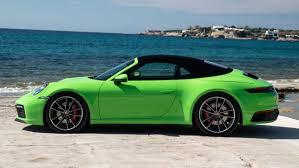 Porsche 911: precios, prueba, ficha técnica, fotos y noticias ...