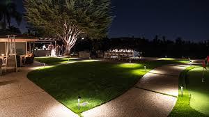 Landscape Lighting Santa Barbara Ecolawn Sb Landscape Lighting