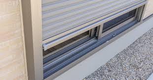 impact windows vs accordion shutters
