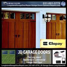 GARAGE DOOR SPRINGS REPLACEMENT | Long Island Suffolk Nassau ...