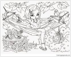 Our free coloring pages for adults and kids, range from star wars to mickey mouse. Cute Hard Coloring Pages Hard Coloring Pages Free Printable Coloring Pages Online