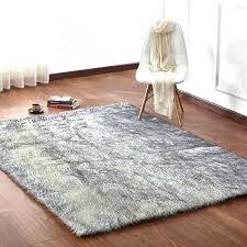 faux fur rug faux fur area rugs black fur area rug rug factory plus faux