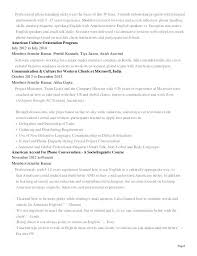 Resume Accent Custom Does Resume Have An Accent Brilliant Ideas Of Should Resume Have