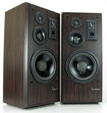 infinity home theater speakers. infinity sm112 studio monitor speakers new surrounds polycell tweeters * nice home theater d