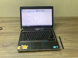 Dell XT3 2in1 Core i5 ram ssd 120G xoay gập bút, 4