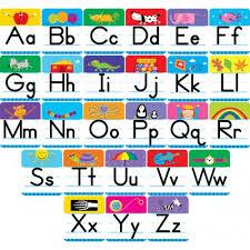 Neu Classroom Poster Cursive Writing Lower Case