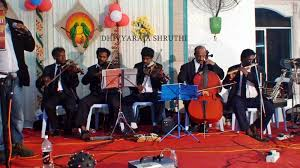 Light Music Orchestra Chennai Entertainment Unlimited By Dhivyaraja Shruthi Orchestra