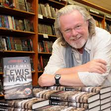 The Lewis Trilogy by Peter May, Scottish author, screenwriter and ...