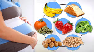 8th Month Pregnancy Diet Chart Best Food To Eat And Not To Eat