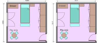 Amazing Bedroom Charming Bedroom Measurements With Large Kids Dimensions Small  Magnificent Bedroom Measurements
