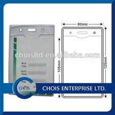 Holder - multiple Holder mobile On Size Transparent Clear Product Pvc 1810-1240 Id Card Standard Buy Holder