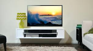 tv stand with wall mount. 33 contemporary wall mounted tv stand amazing floating with shelves mount n