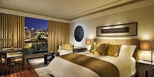 Hotel Rooms Interior Design