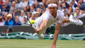 Публикация от alexander zverev (@alexzverev123)2 дек 2018 в 7:48 pst. Tennis Daran Ist Alexander Zverev In Wimbledon Gescheitert