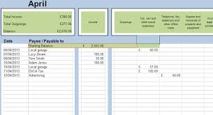 small business spreadsheet template business spreadsheet excel template for small business bookkeeping