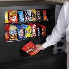 Snacks For Vending Machines Magnificent Table Top Snack Vending Machine New