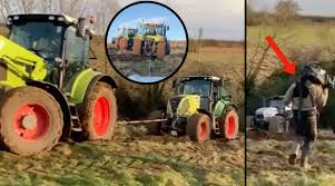 Follow jeremy clarkson as he embarks on his latest adventure, farming. Is Jeremy Clarkson Filming On His Farm