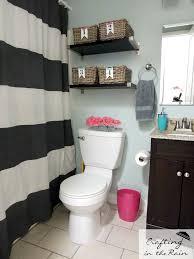 small bathroom ideas crafting in the rain horizontal stripe for shower curtain