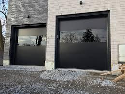 Garage : Img Modern Garage Door Exterior Doors Woodbridge ...