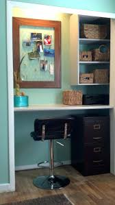 closet office desk. Closet Office Desk Home 105 Best The Images On Pinterest
