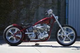 directory list of custom motorcycle bike builders
