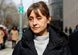 Nxivm Trial: Allison Mack Lured Woman Into Sex Cult, She Says - The New  York Times