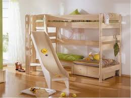 bunk bed with slide. Simple With Fun Kids Bunk Bed With Slide And Stairs For Beds Slides Idea 1 R