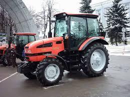 Минский тракторный завод МТЗ Сайт Какие выпускает трактора  Минский трактор Беларус МТЗ 1023