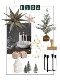 Zeitlose Und Schöne Weihnachtsdeko Smag