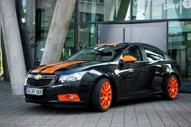 Cruze chevy cruze 2013 eco : Chevrolet Cruze Reviews, Specs & Prices - Top Speed